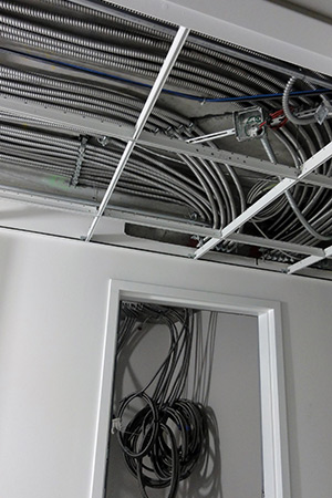 Commercial Electricians in Appleton, Neenah, Menasha, and the Fox Cities, WI